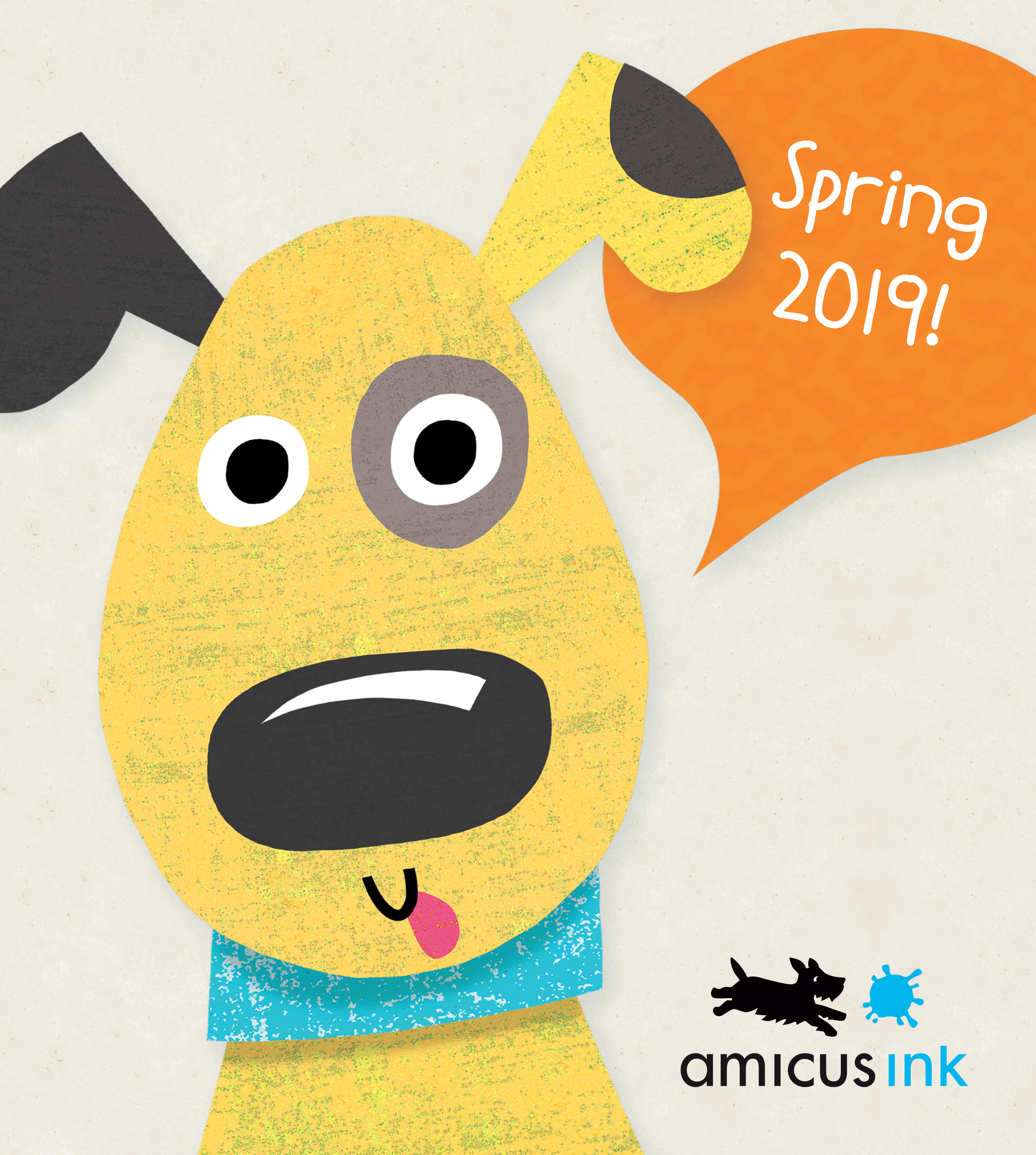 Spring 2018 Amicus Ink Retail Catalog