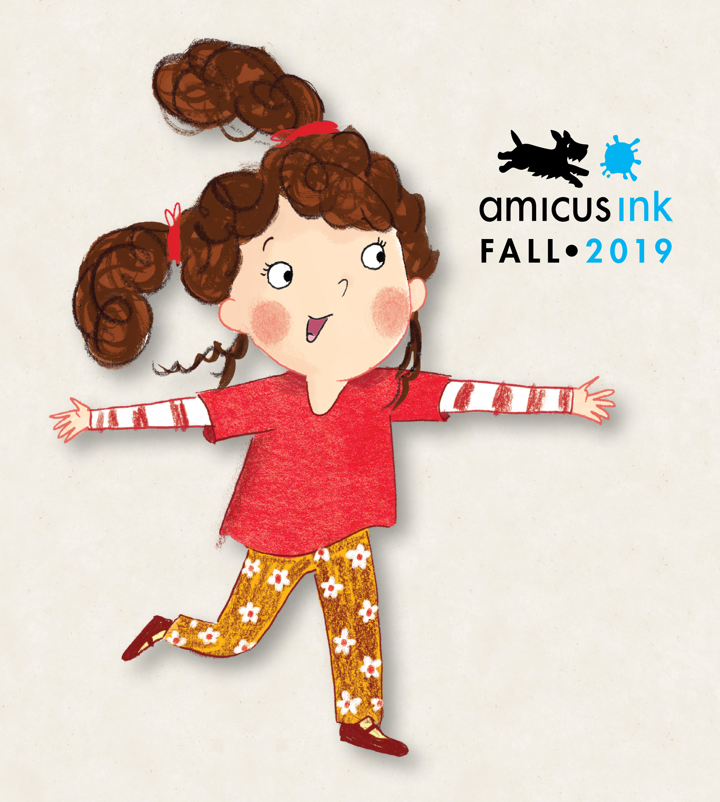 Fall 2019 Amicus Ink Retail Catalog