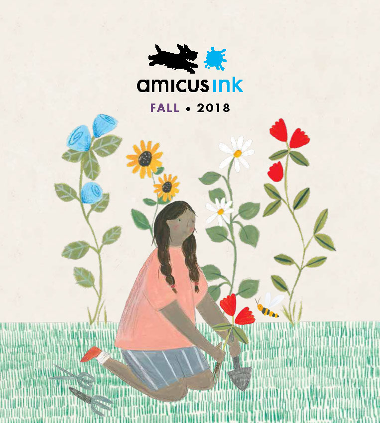 Fall 2018 Amicus Ink Retail Catalog