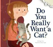 Do You Really Want a Cat?