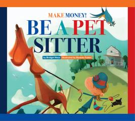 Make Money! Be a Pet Sitter