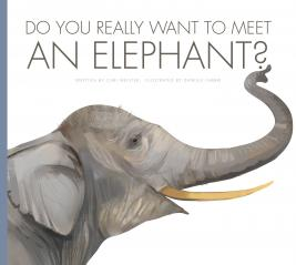 Do You Really Want to Meet an Elephant?