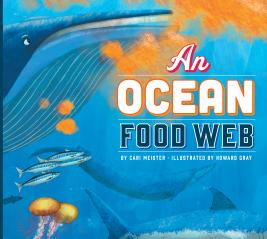 An Ocean Food Web