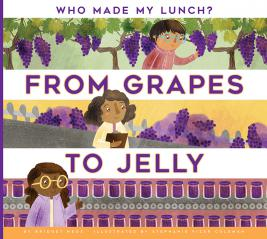From Grapes to Jelly