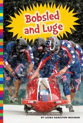 Bobsled and Luge