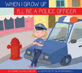 I'll Be a Police Officer