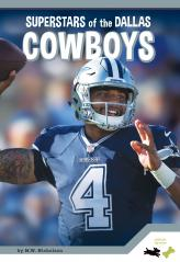 Superstars of the Dallas Cowboys
