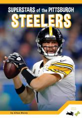 Superstars of the Pittsburgh Steelers