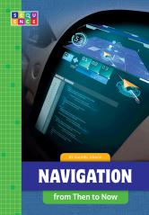 Navigation from Then to Now