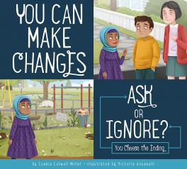 You Can Make Changes: Ask or Ignore?