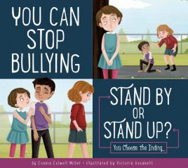 You Can Stop Bullying: Stand By or Stand Up?