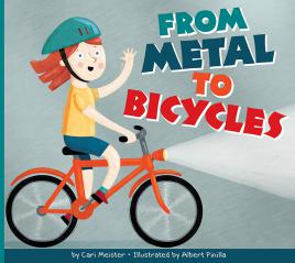 From Metal to Bicycles