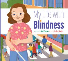 My Life with Blindness