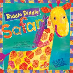 Riddle Diddle Safari