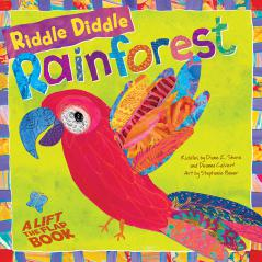 Riddle Diddle Rainforest