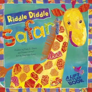 Riddle Diddle Safari cover