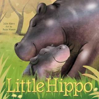 Little Hippo cover