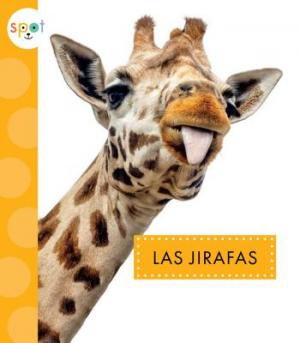 Las Jirafas book cover