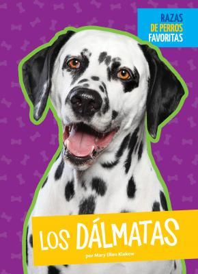 Los Dalmatas book cover