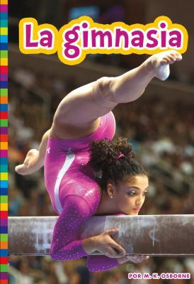 La gimnasia book cover