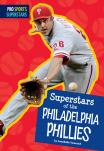 Superstars of the Philadelphia Phillies