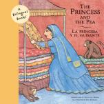 The Princess and the Pea / La princesesa y el guisante
