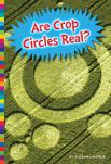 ARE CROP CIRCLES REAL?