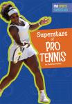 Superstars of Pro Tennis