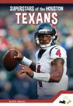 Superstars of the Houston Texans