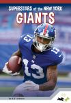 Superstars of the New York Giants