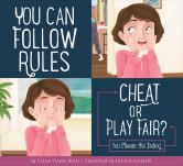 You Can Follow Rules: Cheat or Play Fair?