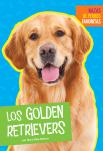 Los golden retrievers